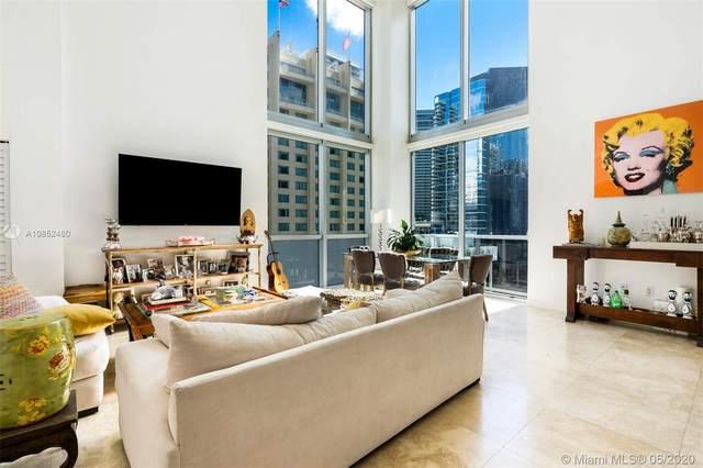1060 Brickell Ave #1013, Miami, FL 33131 (MLS #A10852480) :: Prestige Realty Group