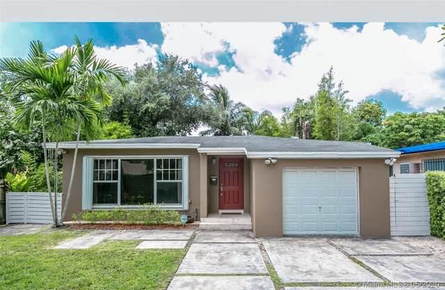 226 NE 110th Ter, Miami, FL 33161 (MLS #A10852496) :: The Jack Coden Group