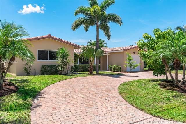 1472 NE 53rd Ct, Fort Lauderdale, FL 33334 (MLS #A10852691) :: Lucido Global