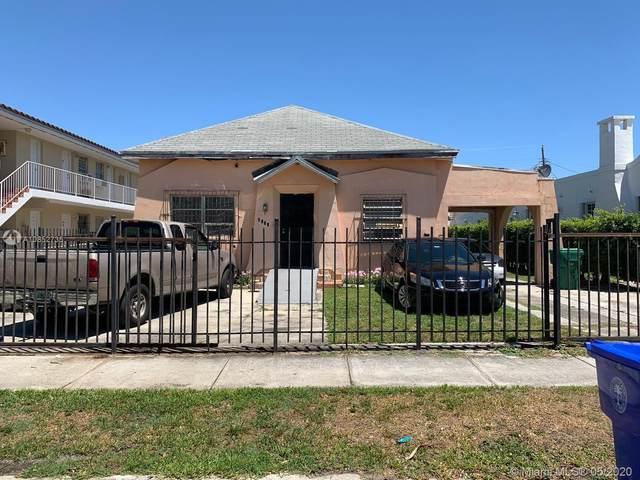 2033 SW 5th St, Miami, FL 33135 (MLS #A10852735) :: Carole Smith Real Estate Team
