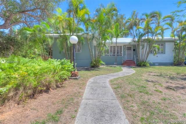 890 NE 90th St, Miami, FL 33138 (MLS #A10852770) :: Prestige Realty Group