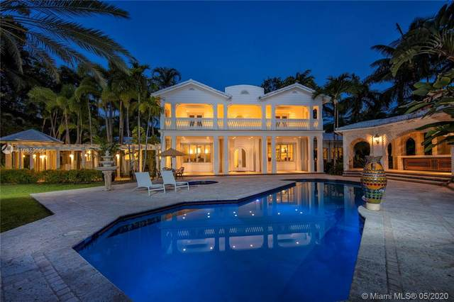 1 Star Island Dr, Miami Beach, FL 33139 (MLS #A10853066) :: The Jack Coden Group
