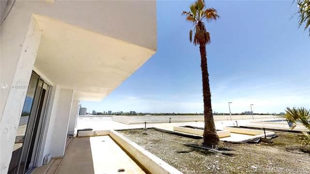 13499 Biscayne Blvd #412, North Miami, FL 33181 (MLS #A10853115) :: Grove Properties