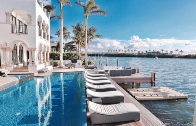 308 S Coconut Ln, Miami Beach, FL 33139 (MLS #A10853154) :: Julian Johnston Team