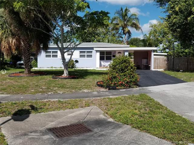 335 Georgia Ave, Fort Lauderdale, FL 33312 (MLS #A10853188) :: The Teri Arbogast Team at Keller Williams Partners SW