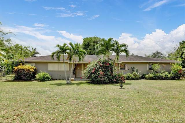 18500 SW 296th St, Unincorporated Dade County, FL 33030 (MLS #A10853260) :: The Teri Arbogast Team at Keller Williams Partners SW