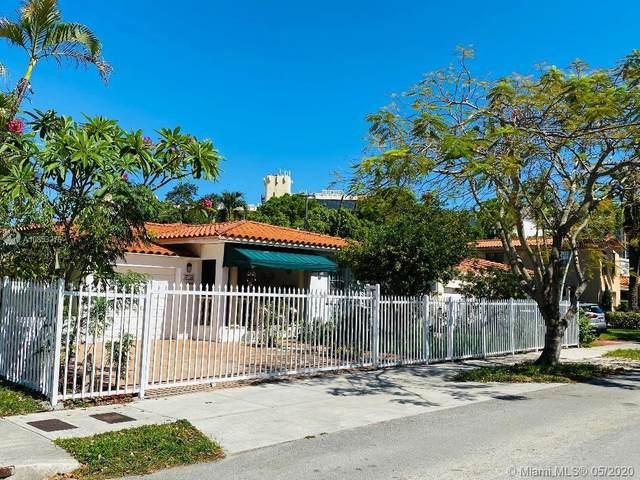 619 SW 39th Ave, Miami, FL 33134 (MLS #A10853276) :: Laurie Finkelstein Reader Team