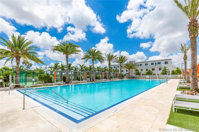 10415 NW 63rd Ter, Doral, FL 33178 (MLS #A10853465) :: Prestige Realty Group