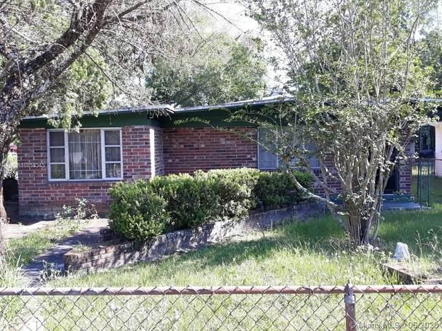 2440 W 25 Street, Jacksonville, FL 32209 (MLS #A10853545) :: Berkshire Hathaway HomeServices EWM Realty