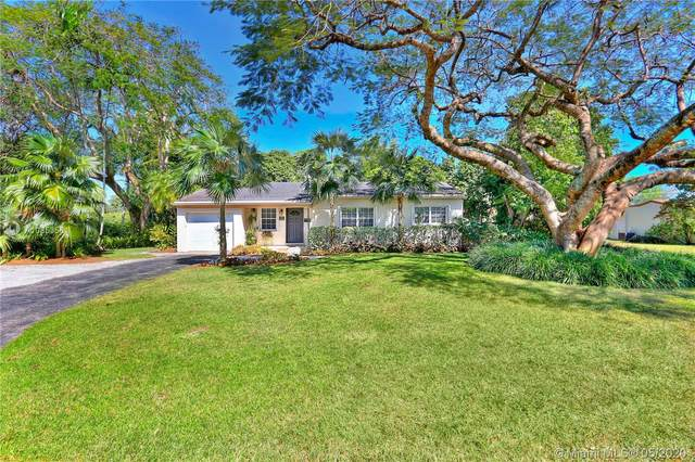 5827 SW 69th Ct, Miami, FL 33143 (#A10853561) :: Dalton Wade