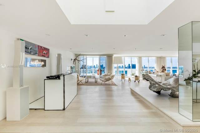1800 Sunset Harbour Dr Ts-2/3, Miami Beach, FL 33139 (MLS #A10853572) :: The Teri Arbogast Team at Keller Williams Partners SW