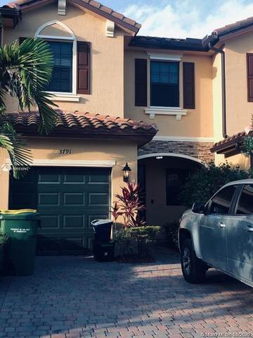 3791 SE 3rd Ct #3791, Homestead, FL 33033 (MLS #A10853640) :: THE BANNON GROUP at RE/MAX CONSULTANTS REALTY I