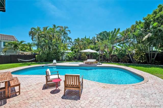 1341 NW 96th Ave, Plantation, FL 33322 (MLS #A10853872) :: Berkshire Hathaway HomeServices EWM Realty