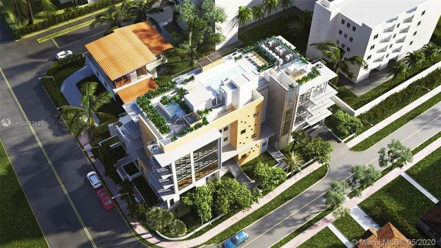1414 West Ave, Miami Beach, FL 33139 (MLS #A10853937) :: The Teri Arbogast Team at Keller Williams Partners SW