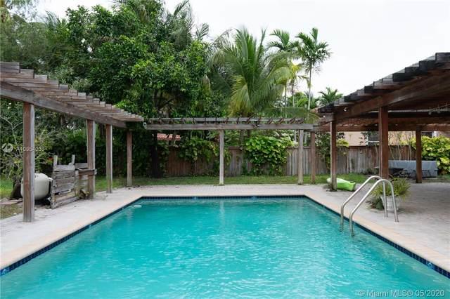 10618 NE 10th Ct, Miami Shores, FL 33138 (MLS #A10854038) :: Prestige Realty Group