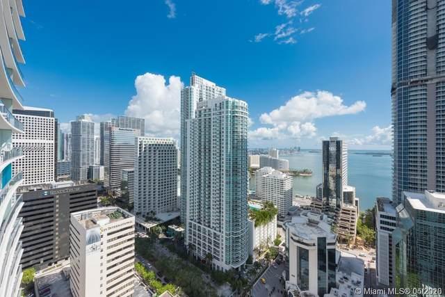 1010 Brickell Ave #1810, Miami, FL 33131 (#A10854076) :: Dalton Wade