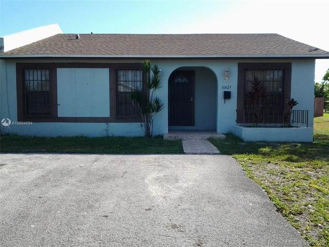 11421 SW 148th St, Miami, FL 33176 (MLS #A10854094) :: THE BANNON GROUP at RE/MAX CONSULTANTS REALTY I