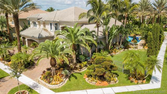 11150 Stonewood Forest Trail, Boynton Beach, FL 33473 (MLS #A10854106) :: Laurie Finkelstein Reader Team