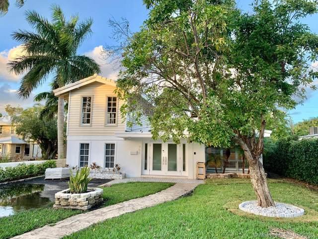 951 Buchanan St, Hollywood, FL 33019 (MLS #A10854124) :: Castelli Real Estate Services