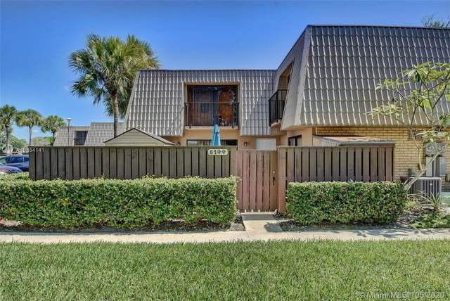 5144 51st Way, West Palm Beach, FL 33409 (MLS #A10854141) :: THE BANNON GROUP at RE/MAX CONSULTANTS REALTY I