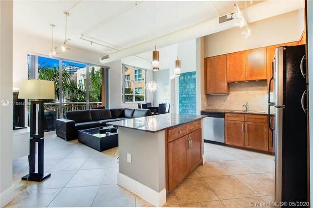 2001 Biscayne Blvd #2507, Miami, FL 33137 (MLS #A10854232) :: Grove Properties
