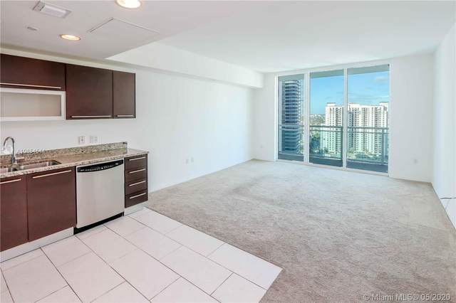 951 Brickell Ave #3309, Miami, FL 33131 (MLS #A10854544) :: Prestige Realty Group