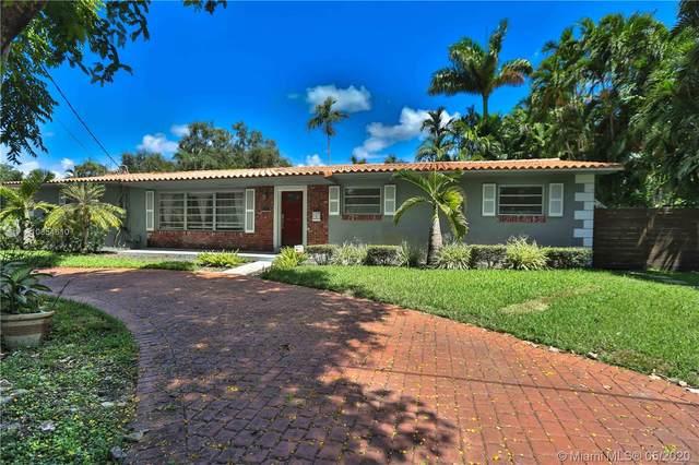 615 NE 115th St, Biscayne Park, FL 33161 (MLS #A10854610) :: Lucido Global
