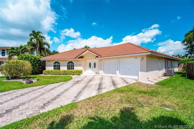 22845 Greenview Ter, Boca Raton, FL 33433 (MLS #A10854614) :: Prestige Realty Group