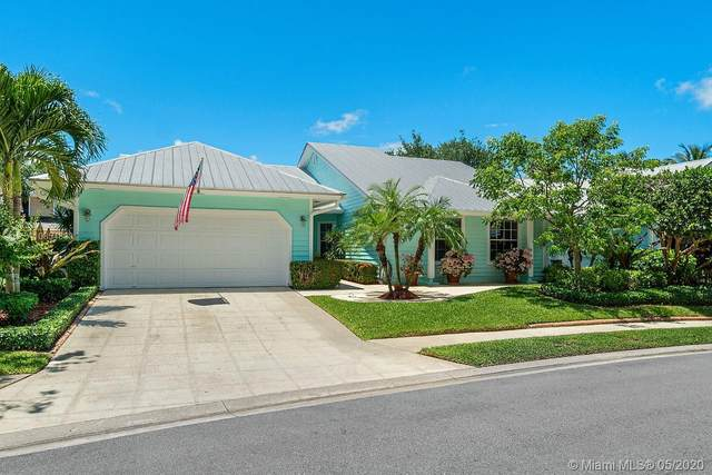 104 E Colony Way E, Jupiter, FL 33458 (MLS #A10854830) :: Laurie Finkelstein Reader Team