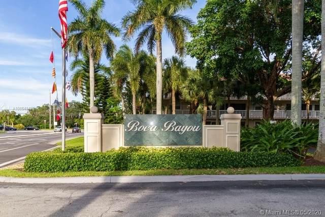 14 Royal Palm Way #5010, Boca Raton, FL 33432 (MLS #A10854849) :: Prestige Realty Group