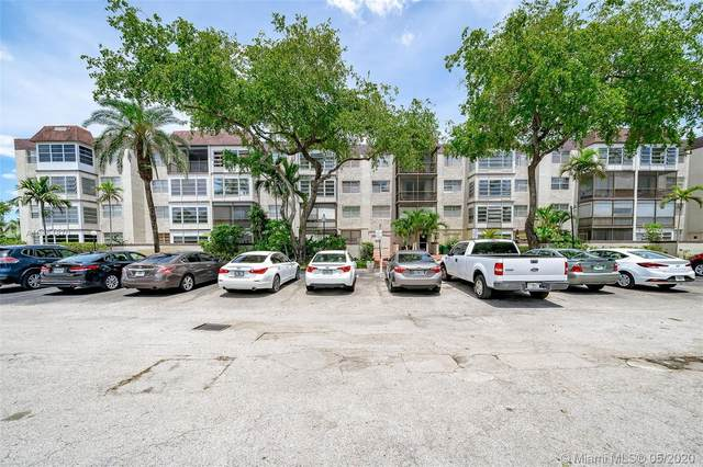 1681 NW 70th Ave #310, Plantation, FL 33313 (MLS #A10854870) :: The Teri Arbogast Team at Keller Williams Partners SW