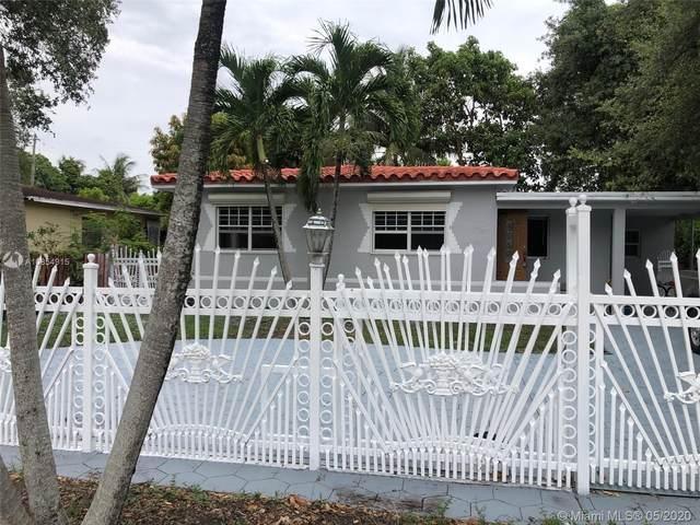 411 NE 164th St, Miami, FL 33162 (MLS #A10854915) :: Albert Garcia Team