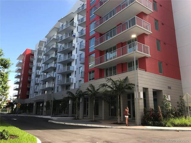 7875 NW 107th Ave #502, Doral, FL 33178 (MLS #A10855064) :: Prestige Realty Group