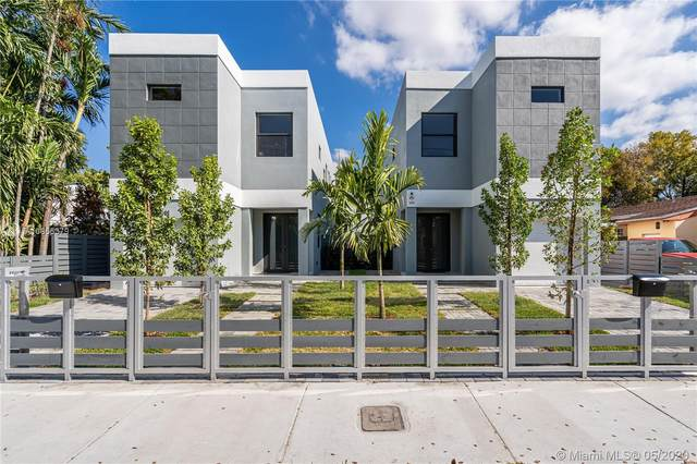 2909 SW 27th Ter #2911, Miami, FL 33133 (MLS #A10855379) :: THE BANNON GROUP at RE/MAX CONSULTANTS REALTY I