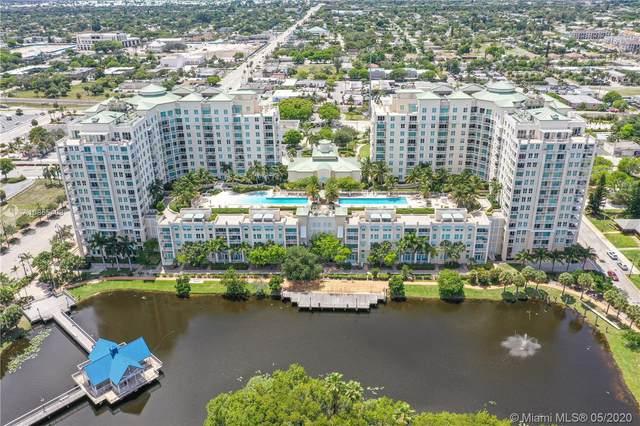 350 N Federal Hwy #913, Boynton Beach, FL 33435 (MLS #A10855409) :: The Pearl Realty Group