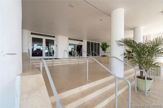 5005 Collins Ave #608, Miami Beach, FL 33140 (MLS #A10855661) :: The Teri Arbogast Team at Keller Williams Partners SW