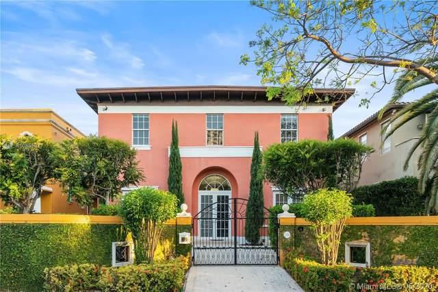 2426 S Miami Ave, Miami, FL 33129 (MLS #A10855677) :: Castelli Real Estate Services
