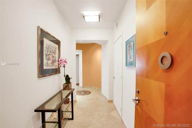 1500 Ocean Dr #1105, Miami Beach, FL 33139 (MLS #A10855752) :: Prestige Realty Group