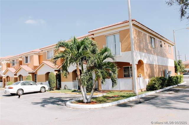 152 E 5th St #1, Hialeah, FL 33010 (MLS #A10855837) :: THE BANNON GROUP at RE/MAX CONSULTANTS REALTY I