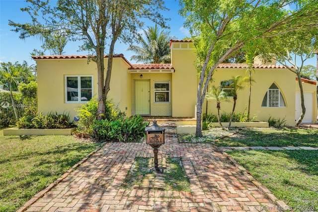 112 NE 98th St, Miami Shores, FL 33138 (MLS #A10855910) :: Prestige Realty Group