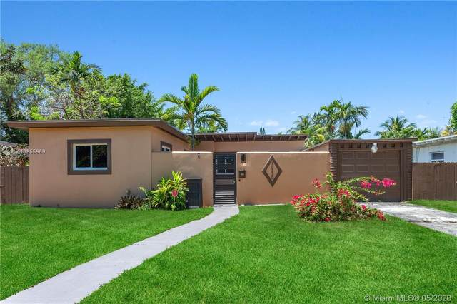 10330 NW 2nd Ave, Miami Shores, FL 33150 (MLS #A10855969) :: The Teri Arbogast Team at Keller Williams Partners SW