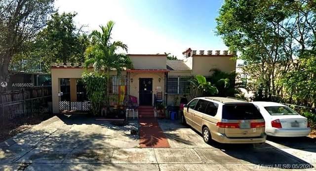 1604 SW 9th St, Miami, FL 33135 (MLS #A10856025) :: Carole Smith Real Estate Team
