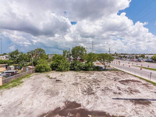 1501 S State Road 7 Rd, Hollywood, FL 33023 (MLS #A10856041) :: The Teri Arbogast Team at Keller Williams Partners SW