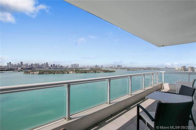 540 West Ave #1714, Miami Beach, FL 33139 (MLS #A10856089) :: Ray De Leon with One Sotheby's International Realty