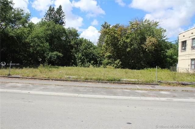 5550 NW 15th Ave, Miami, FL 33142 (MLS #A10856149) :: Team Citron