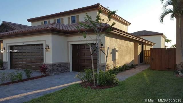 184 SE 35th Ave, Homestead, FL 33033 (MLS #A10856239) :: Berkshire Hathaway HomeServices EWM Realty