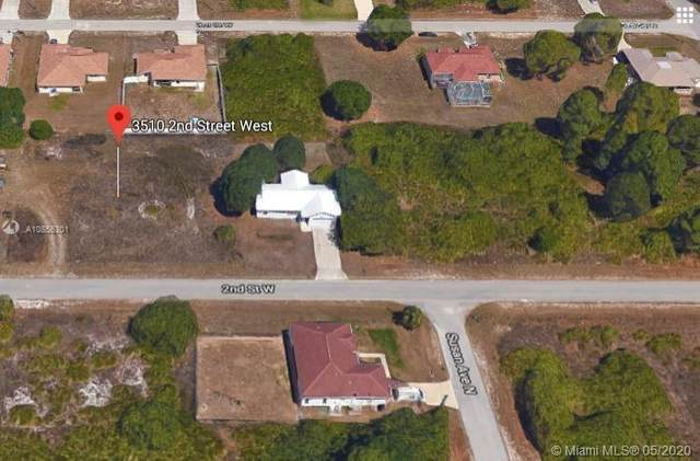 3510 2ND ST W, Lehigh Acres, FL 33971 (MLS #A10856301) :: Berkshire Hathaway HomeServices EWM Realty
