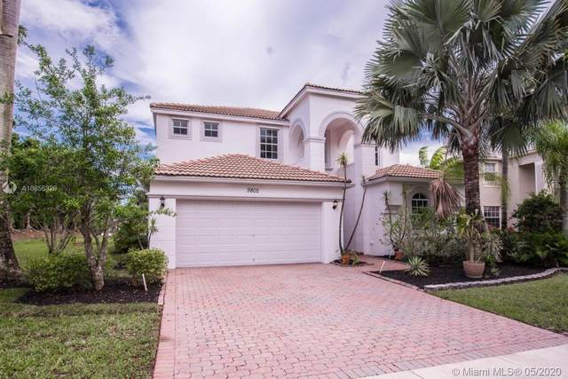 9802 Shepard Place, Wellington, FL 33414 (MLS #A10856328) :: THE BANNON GROUP at RE/MAX CONSULTANTS REALTY I