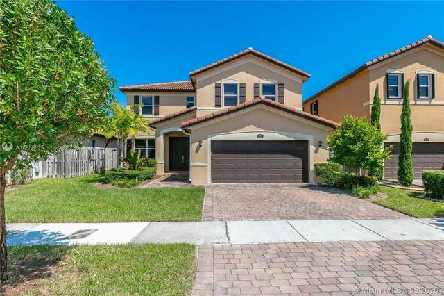 24881 SW 118th Ct, Homestead, FL 33032 (MLS #A10856525) :: ONE   Sotheby's International Realty