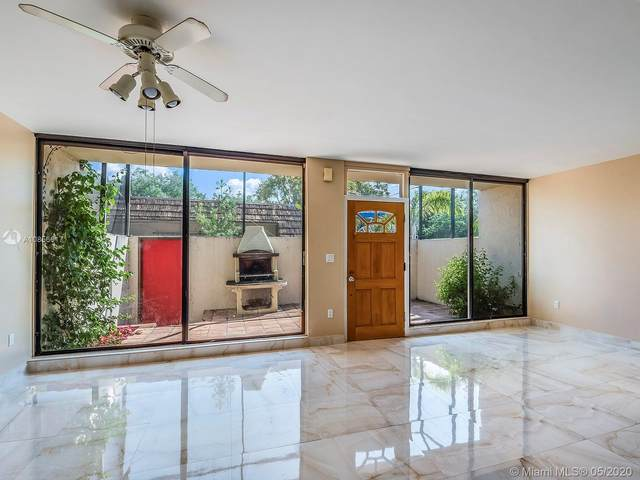 3192 Bird Ave #16, Miami, FL 33133 (MLS #A10856617) :: The Riley Smith Group